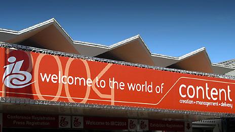 RAI Exhibition Centre