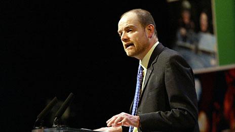 BBC director-general Mark Thompson, Photo: BBC
