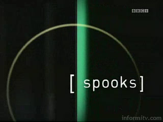 Spooks interactive, winner of a D&AD silver award, Image: BBC/D&AD