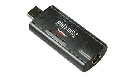 Hauppauge WinTV HVR-900 TV Stick USB receiver