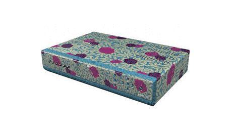 Wallpaper pattern Sky+ set-top box from John Lewis