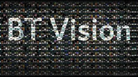 BT Vision - the brand name for the broadband video service from BT.