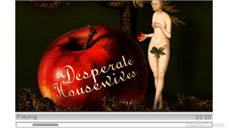 Channel 4 makes Desperate Housewives available for viewing online and through video-on-demand on cable television through a deal with the Buena Vista International Television distribution arm of The Walt Disney Company.