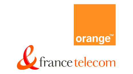 Orange will become the main brand for communications services from France Télécom.