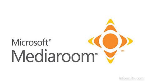The Microsoft Mediaroom branding replaces Microsoft TV IPTV Edition.