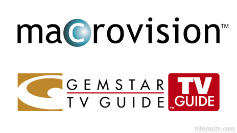Macrovision is to acquire Gemstar-TV Guide.