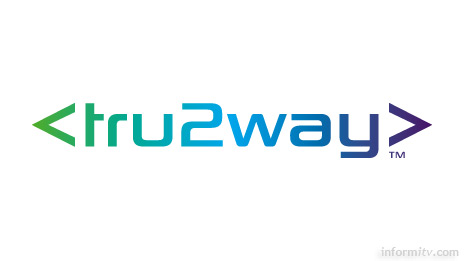 Tru2way, the brand for the two-way open cable platform.