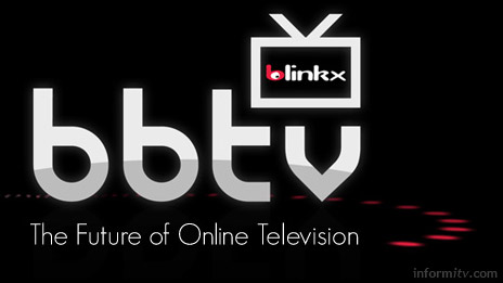 Blinkx BBTV aims to fuse the world of video and the web.