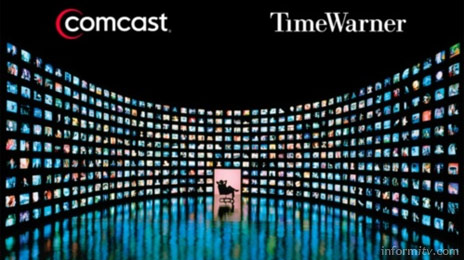 The TV Everywhere initiative promoted by Time Warner and Comcast.