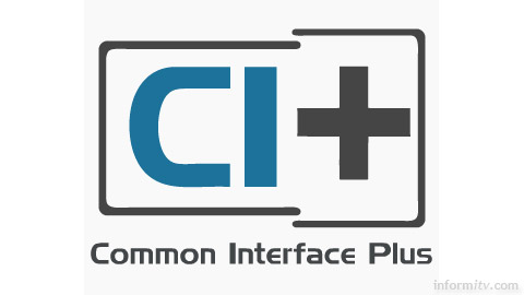 The CI+ specification allows applications to be embedded on a plug-in Conditional Access Module.