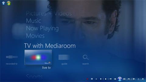 Microsoft MediaRoom 2.0. Source: Microsoft.