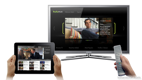 The Hulu Plus subscription service brings an extended catalogue of programming to an extended range of devices.