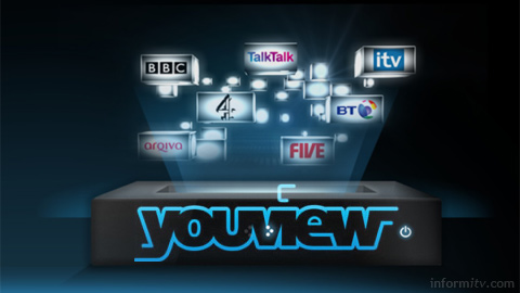YouView is confirmed as the brand for Project Canvas.