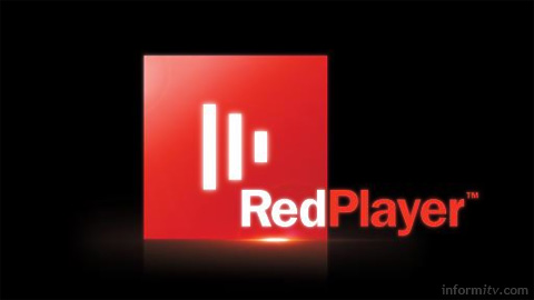 The RedPlayer platform from Red Bee Media.