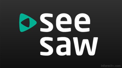 The SeeSaw brand acquired by Arqiva, based on the original project Kangaroo venture.