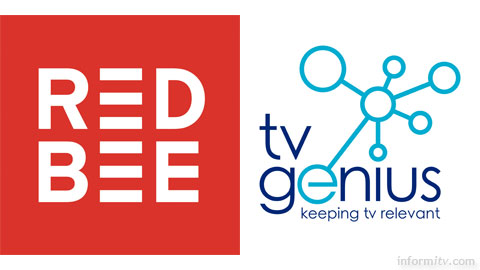 Red Bee Media acquires TV Genius.