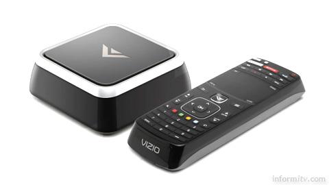 Vizio Stream Player Google TV product.