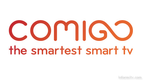 Comigo aims to integrate television with mobile and table devices through an integrated platform.