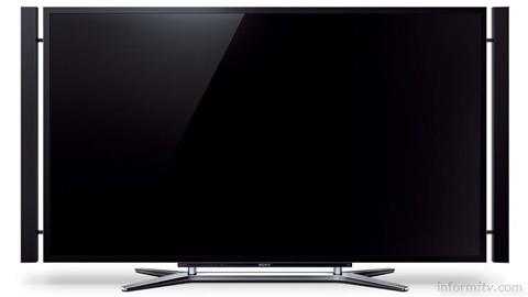 Sony84-inch XBR 4K TV