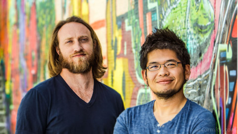 Chad Hurley and Steve Chen, the pair behind MixBit, also co-founded YouTube.