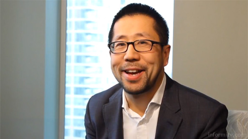 Paul Lee, Head of Research, Technology, Media and Telecommunications, Deloitte