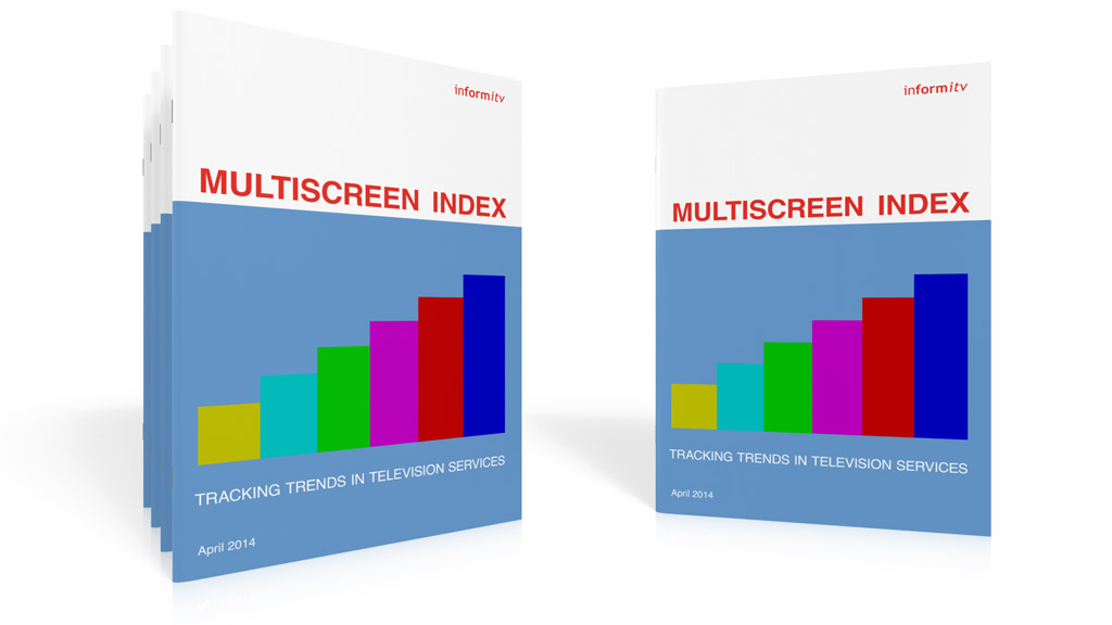Multiscreen Index from informitv.