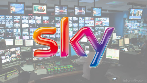 Sky plans European consolidation, according to financial news reports