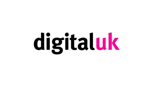 Digital UK logo