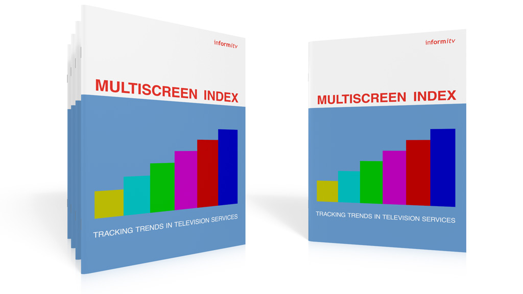 Multiscreen Index reports
