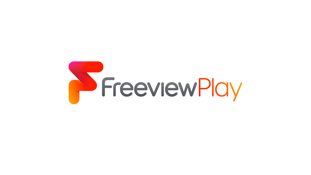 Freeview Play provides a connected future for Freeview with a new logo.