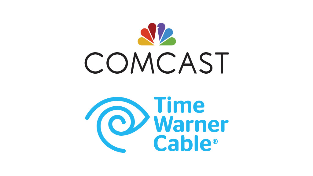 Comcast drops planned acquisition of Time Warner Cable