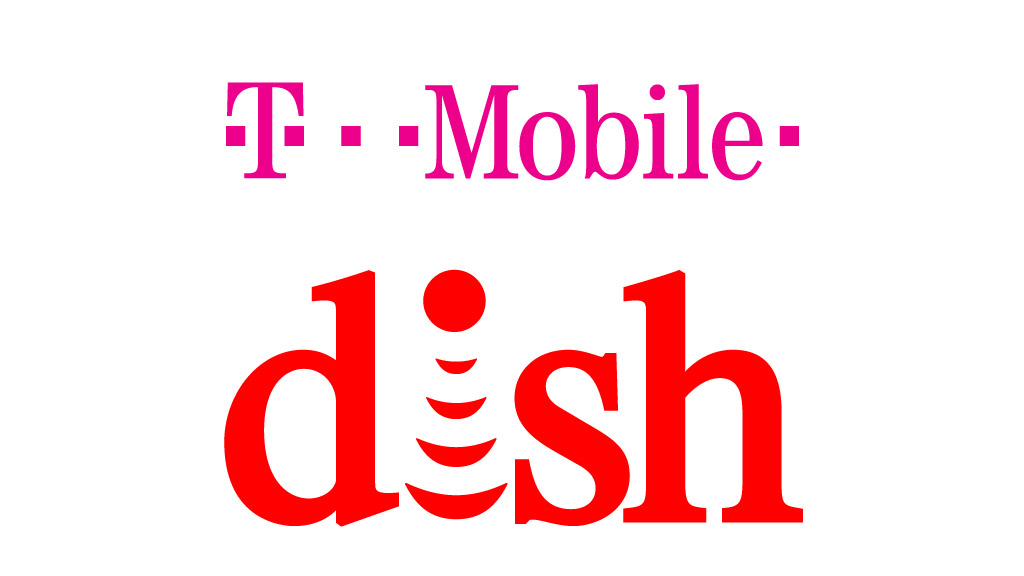T-Mobile in merger talks with DISH Network.