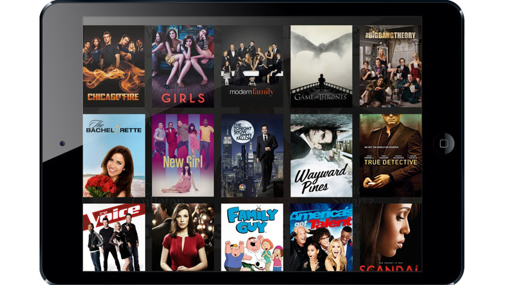 Comcast Stream online video service.