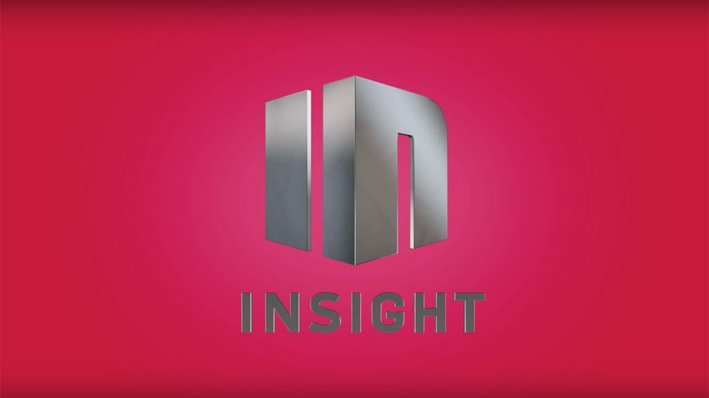 Insight TV from TERN, Television Entertainment Reality Network.
