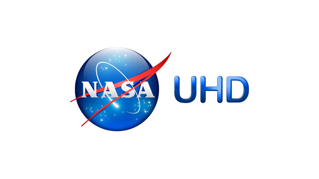 NASA TV UHD service.