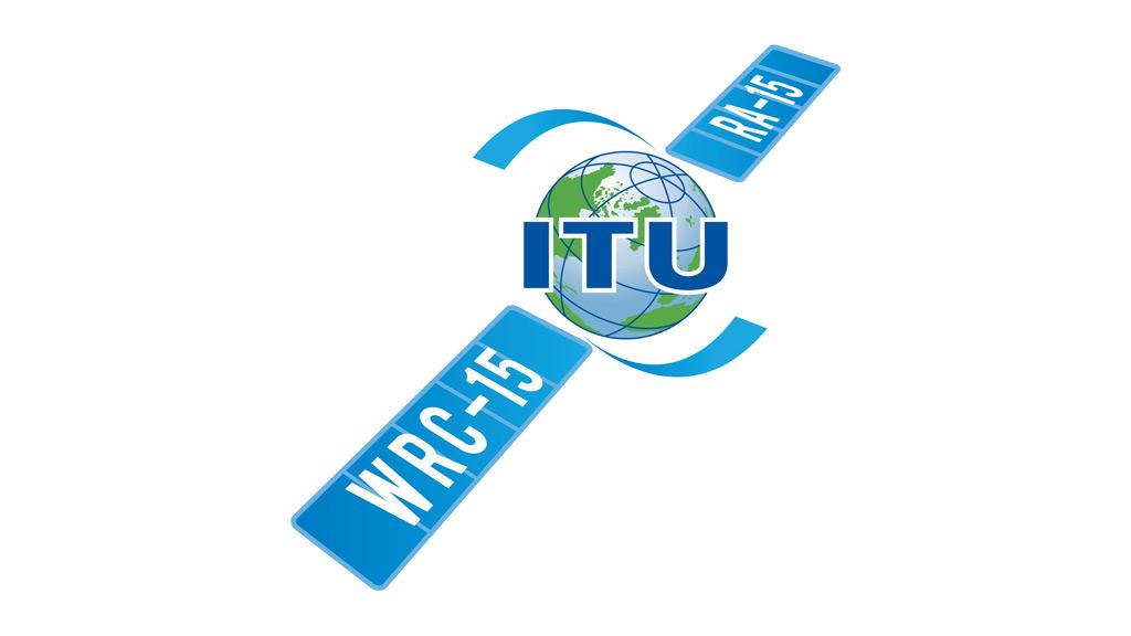 ITU WRC-15 RA-15 conference
