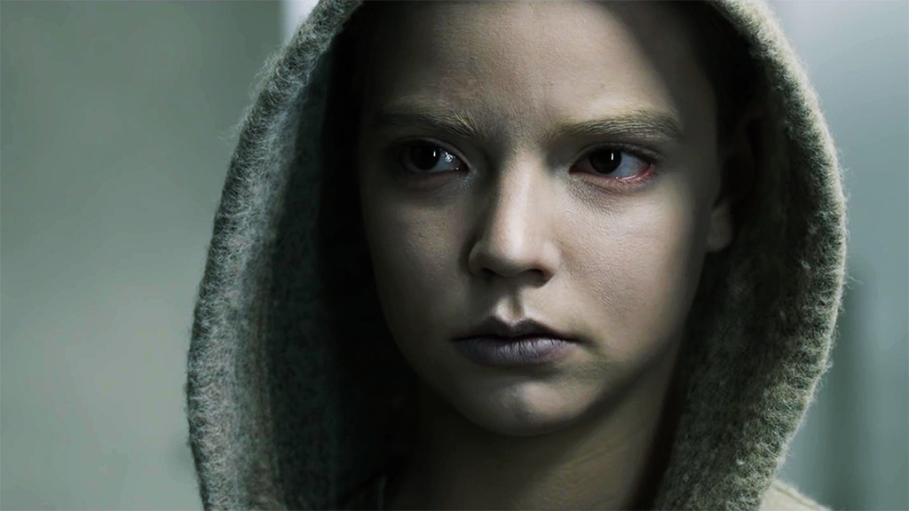 Morgan, 2016 movie. Image: 20th Century Fox.
