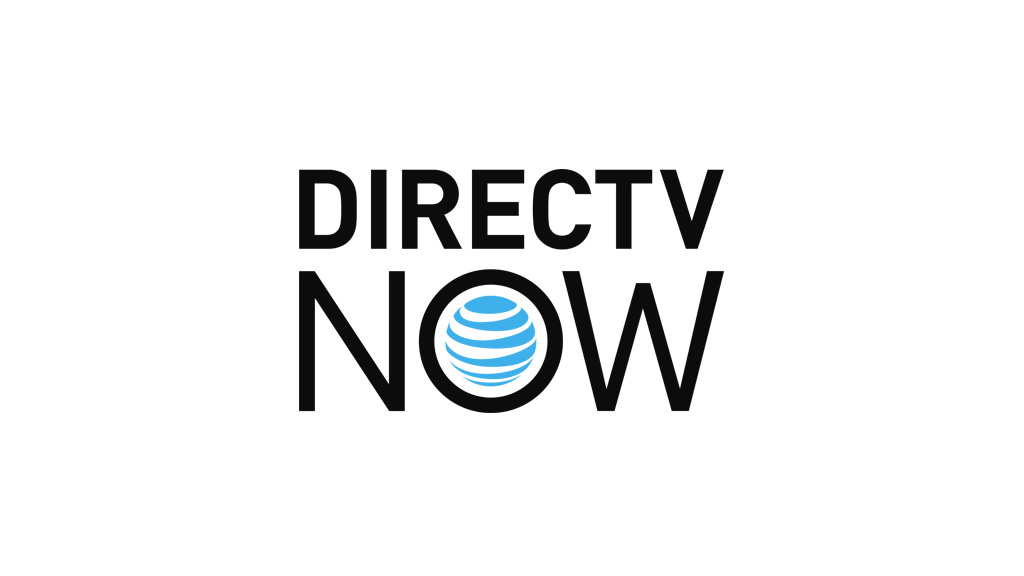 DIRECTV NOW service from AT&T.