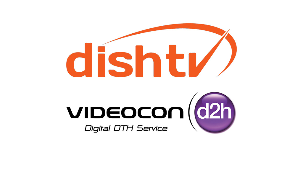 Videocon d2h plans to merge with Dish TV.
