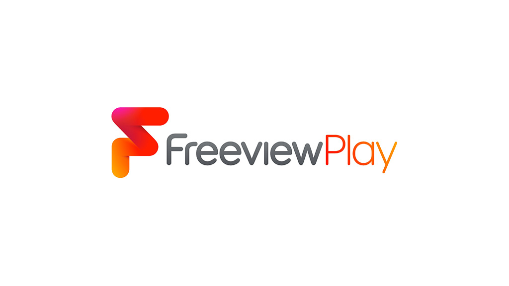 Freeview Play logo.