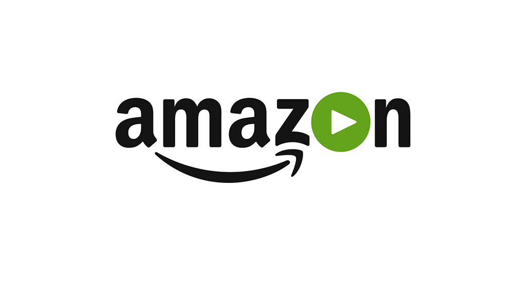 Amazon Video logo.
