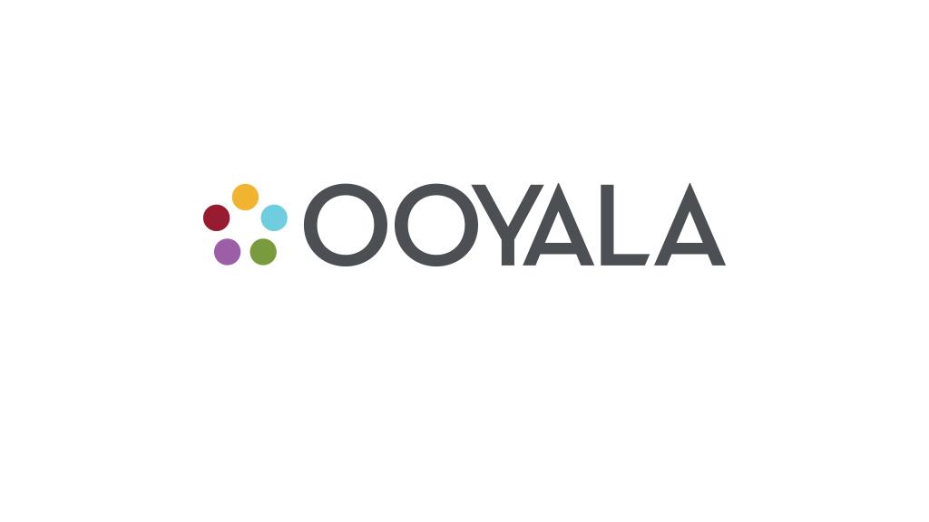 Ooyala logo.