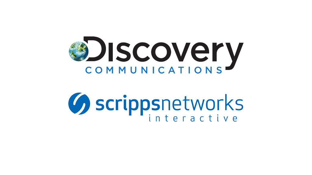 Discovery Networks to acquire Scripps Networks Interactive.