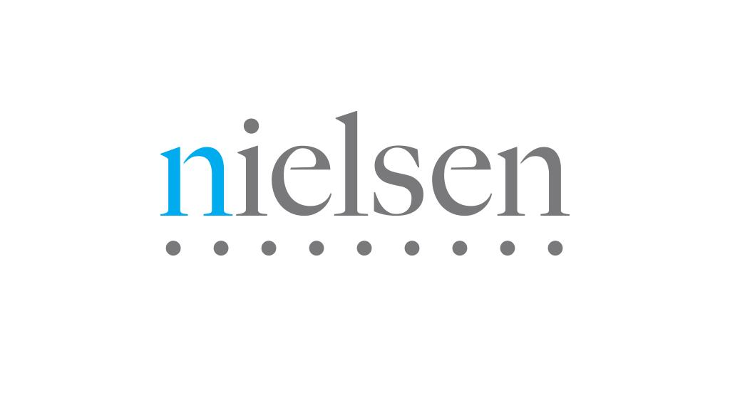 Nielsen logo.