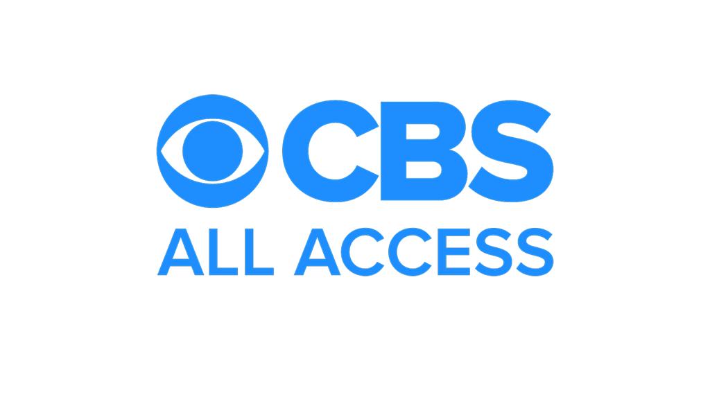 CBS All Access online service