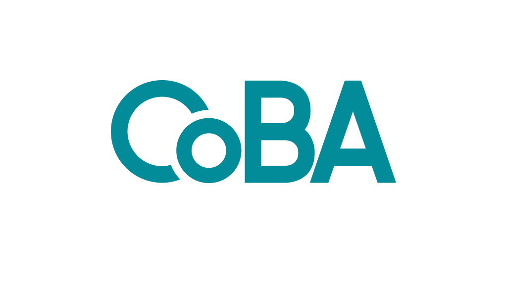 COBA - The Commercial Broadcasters Association.