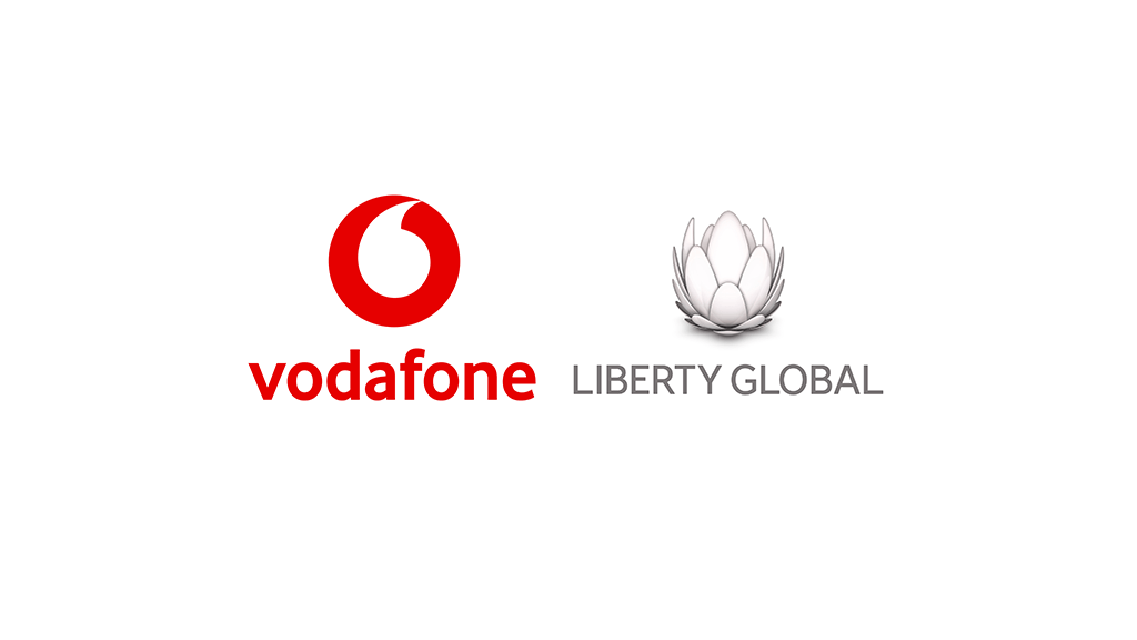 Vodafone in discussions with Liberty Global
