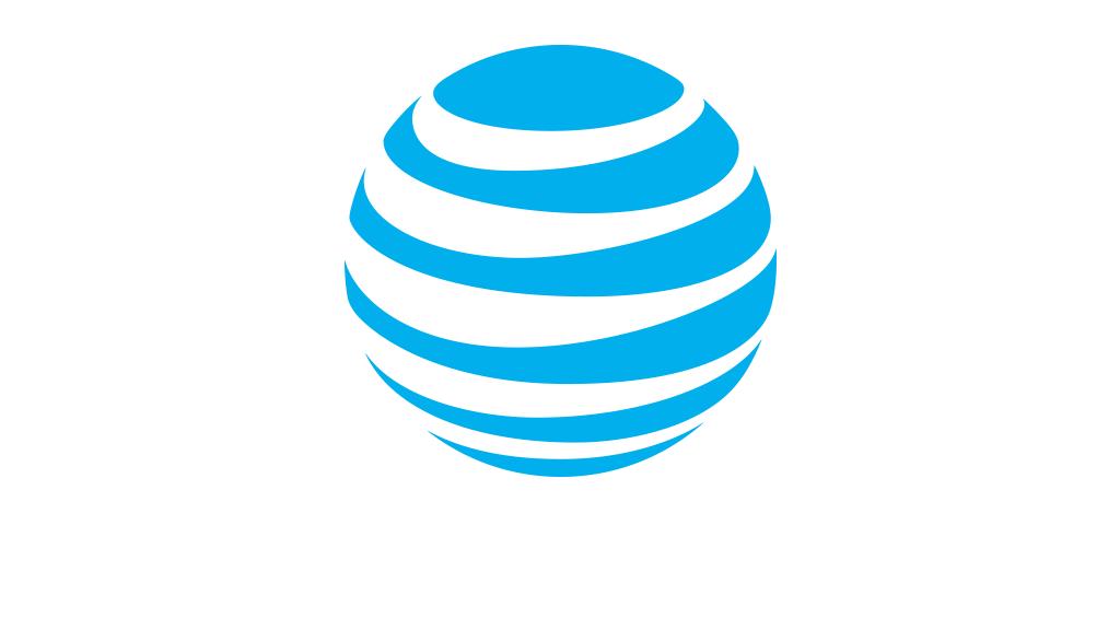ATT globe logo