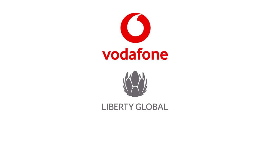 Vodafone and Liberty Global