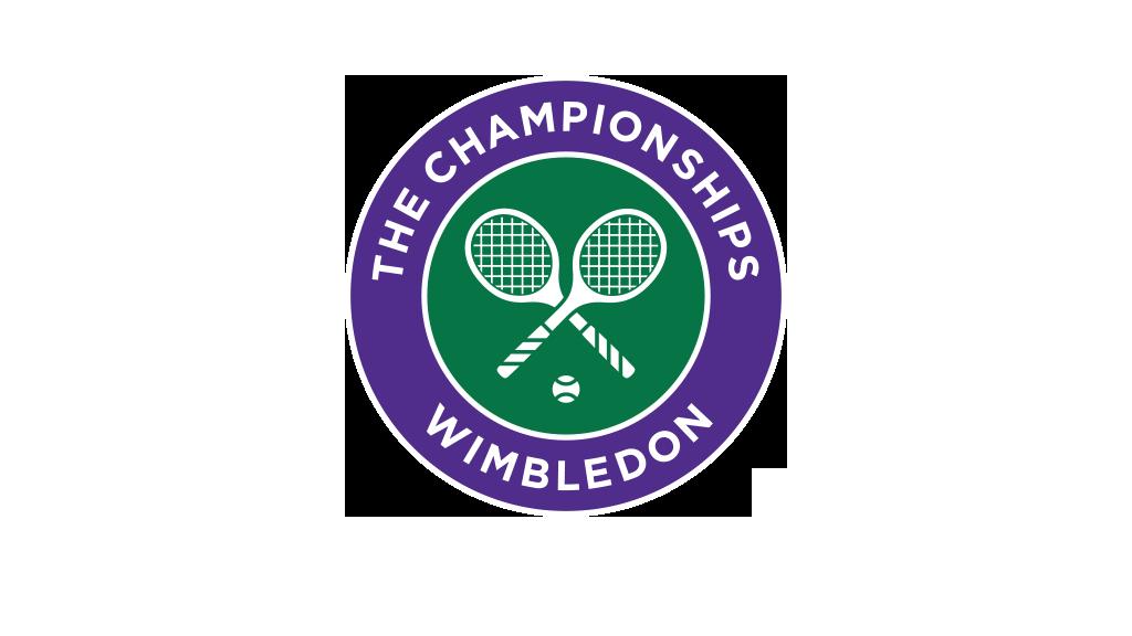 Wimbledon tennis championships.